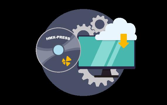 hmx-press